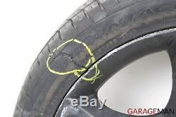 01-07 Mercedes W208 CLK55 AMG C230 Complete Front & Rear Wheel Tire Rim Set OEM