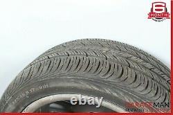 05-11 Mercedes R171 SLK350 CLK350 Complete Wheel Tire Rim Set of 4 Pc R17 OEM