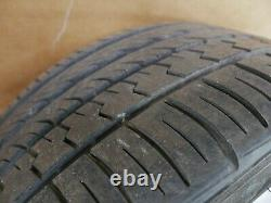 05-11 Mercedes W209 CLK350 CLK500 Wheels Rims & Sumitomo Tires SET STAGGERED