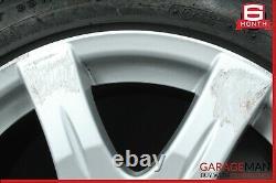 07-09 Mercedes W211 E350 Complete Front & Rear Side Wheel Tire Rim Set R17 OEM