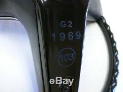 1969-70 Shelby Rim Blow Steering Wheel New, RimBlow Complete
