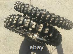 1998-2005 Yamaha Wr250f Wr450f Wr426f Wr400f Front & Rear Excel Wheel Rim Wheels