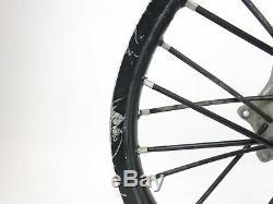 2002-2013 Honda CRF250R CRF450R CR125R CR250R Rear Wheel Complete Rim Hub