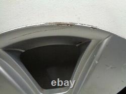 2004-2010 Bmw X3 5-spoke Factory Wheel Rim Complete Set Of Four 4 18x8'' Oem