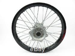 2009-2018 Yamaha YZ250F YZ 250F YZ450F 450F Complete Rear Wheel Rim Hub 19x1.85