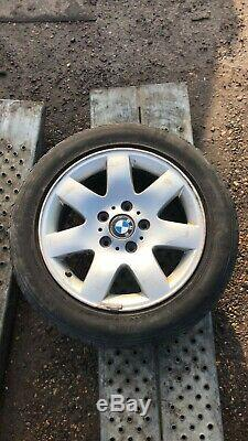 24hr Delivery Bmw E36 E46 3 Series 205/55 16 Alloy Wheels Tyres Complete Set 4