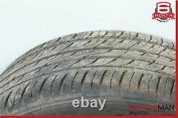 97-04 Porsche 986 Boxster Carrera 996 911 R17 Complete Wheel Tire Rim Set of 4