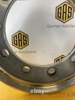 Alcoa Alloy Aluminium Wheel Rim Complete 22.5X8.25 10 Stud
