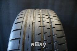 Aluminium Rim S4 Complete Wheel 235/40R18 91Y 8x18 ET45 5x112 VW Audi Skoda