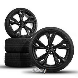 Audi 22 inch rims RS6 RS7 4K C8 winter tires winter complete wheels 4K0601025BC