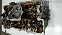 BMW E46 3er COUPE 318Ci N46 COMPLETE CYLINDER HEAD / 7505422