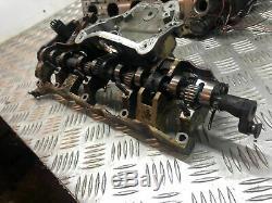 Bmw 318i E90 M Sport 2005 1995cc Cylinder Head Complete Petrol 75054229