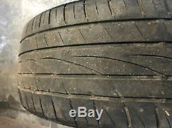 Bmw Oem E46 320 323 325 328 330 M3 Wheel Rim And Tire 235 45 17 Inch 17 00-06 2