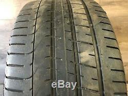 Bmw Oem E53 X5 Wheel Rim And Tire 275 40 20 Inch 20 2000-2006 20x9 1/2 Style 87