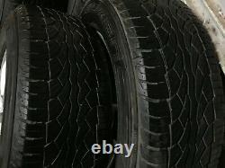 Bmw Oem E53 X5 Wheel Rim And Tire Wheels Rims Set 245 65 17 Inch 17 2000-2006