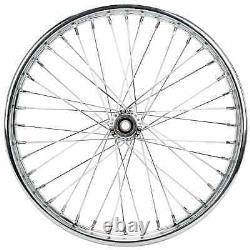 Complete 21 Spool Hub Chopper Wheel 3/4 Bearings