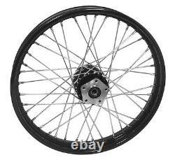Complete 40 Spoke Wheels For Most Models