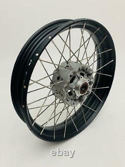 Complete Front Wheel Rim Ducati Multistrada 950 1200 New