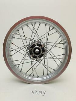 Complete Wheel Rim Ducati Sportclassic Sport 1000 Paul Smart New