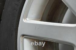 Complete Wheels Alloy Wheels Rims S LINE 8x18 ET43 Audi A4 A6 A8 4E0601025AB
