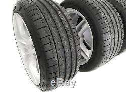 Ferrari 812 Superfast Rims Tires Complete Wheels Wheels 324158 324159
