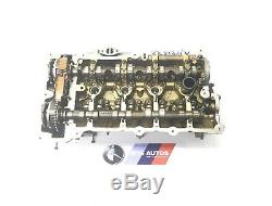 GENUINE BMW 3 SERIES E90 318i 320i N46 COMPLETE CYLINDER HEAD 7505422