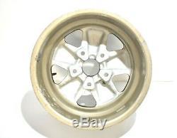 Genuine Porsche 911 Complete Fuchs Wheel Set 7/8Jx15 91136102011 USED