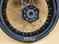 Husqvarna 701 SM Rear wheel Complete, Excellent condition, Fits 2016 2021