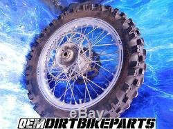KTM Complete Rear Excel wheel kit oem rim 18 300 exc 125 200 250 400 450 500 530