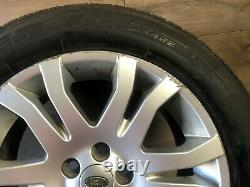 Land Rover Lr2 Oem Wheel Rim And Tire 235 60 18 Inch 18 2008-2015 #2