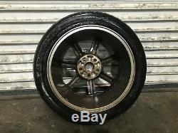 Lexus Oem Gs300 Gs400 Gs430 Wheel Rim And Tire 235 45 17 17 Inch Chrome 98-05 4