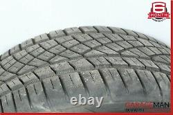Mercedes AMG E550 CLS500 Complete Front & Rear Wheel Tire Rim Set OEM ET44