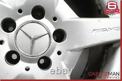 Mercedes R171 SLK350 CLK63 AMG R17 Sport Complete Wheel Tire Rim Staggered Set