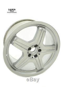 Mercedes W164 Ml-class 20 Factory Original Wheel Rim 20x10 Amg Ml63 Amg Set 4