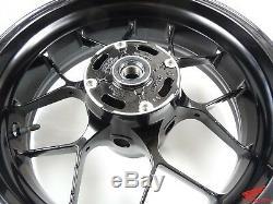 NEW 2012-2016 Honda CBR1000 Rear Wheel CBR 1000 CBR1000RR 1000RR Complete Rim