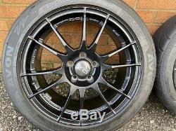 OZ Ultraleggera Complete Wheels