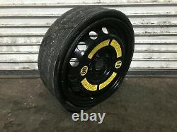 Porsche Cayenne Oem Spare Wheel Rim And Tire 195 75 18 Inch 18 2003-2006