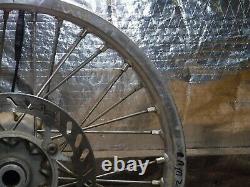 Rm250 Rear Wheel Hub Rim Spokes 2T Complete 2005