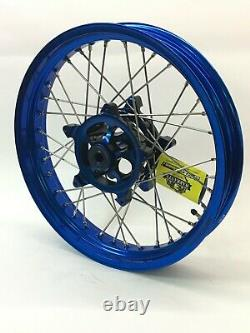 Ruote complete TUBELESS EXCEL BMW R1200/1250 GS BARTubeless
