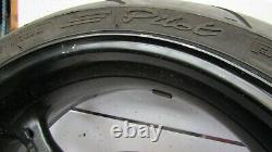 Suzuki gsxr1000 k5 Rear wheel complete