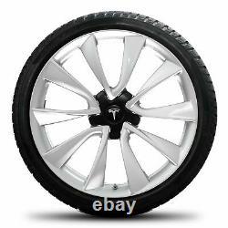 Tesla 20 inch Model 3 5YJ3 rims alloy rims winter complete wheels