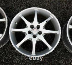Toyota Celica T Sport Wheels OEM 17 5x100pcd 5 wheels Complete Set