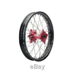 Tusk Complete 19 Rear Wheel HONDA CR125R CR250R CRF250R CRF450R CRF250X CRF450X