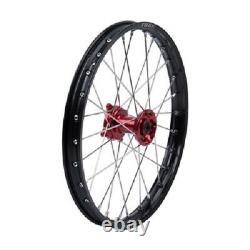 Tusk Complete Front Wheel 17x1.40 HONDA CRF150R 2007-2018 front rim