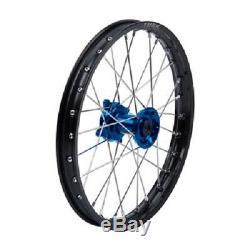 Tusk Complete Front Wheel 17x1.40 KAWASAKI KX85 KX100 2014-2018 front rim