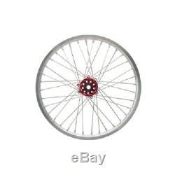 Tusk Complete Front Wheel 21 HONDA CR125R CR250R CRF250R CRF450R CRF450RX