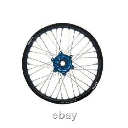 Tusk Complete Rear Wheel 14x1.60 KAWASAKI KX85 KX100 2014-2018 rear rim