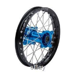 Tusk Complete Rear Wheel 14x1.60 KTM 85 SX HUSQVARNA TC 85 2014-2018 rear rim