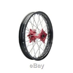 Tusk Complete Rear Wheel 16x1.85 HONDA CRF150R EXPERT 2007-2018 rear rim