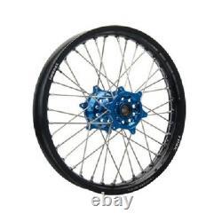 Tusk Complete Rear Wheel 16x1.85 KTM 85 SX HUSQVARNA TC 85 2014-2018 rear rim